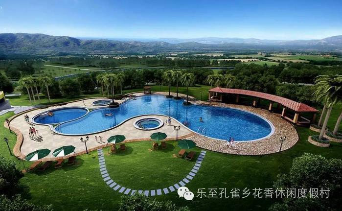 """乐至县推动特色旅游""""成资一体化"""""""