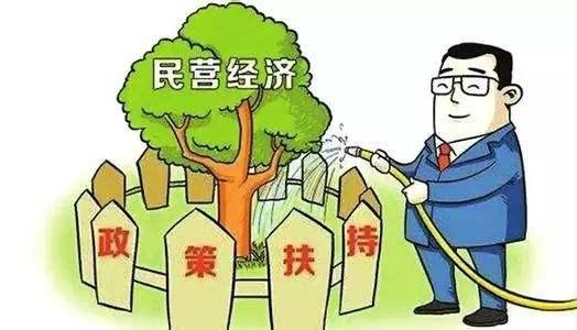 乐至县促进民营经济健康发展政策措施